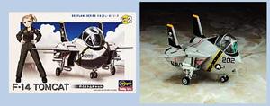 [계란형비행기] TH2 F-14 TOMCAT