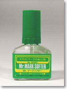 Mr 마크 소프터 (MS-231) [4973028513936]