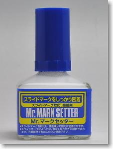 Mr 마크 셋터 (MS-232) [4973028518382]