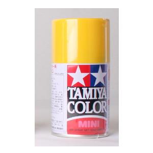 [TS-16] TAMIYA 스프레이(캔) 옐로우 YELLOW [4950344993581]