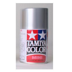 [TS-30] TAMIYA 스프레이(캔) 실버 리프 SILVER LEAF [4950344993727]
