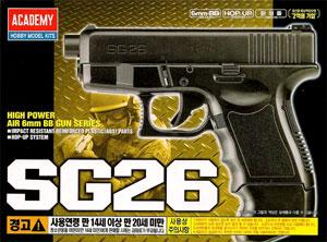 BB 에어건 SG26 (1705)