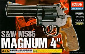 S&W M586 MAGNUM 4
