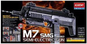 M7 SMG 세미전동건 17053