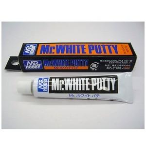 MR.WHITE PUTTY 화이트 퍼티 [4973028518054]
