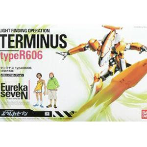 에우레카7 - 터미나스 타입 R606  [4543112395948]