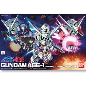 [BB 369] 건담 에이지-1 (Gundam Age-1) - 4543112753137