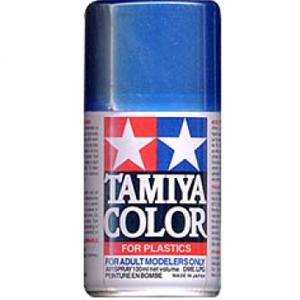 [TS-19] TAMIYA 스프레이(캔) METALLIC BLUE 메탈릭 블루 [4950344993611]