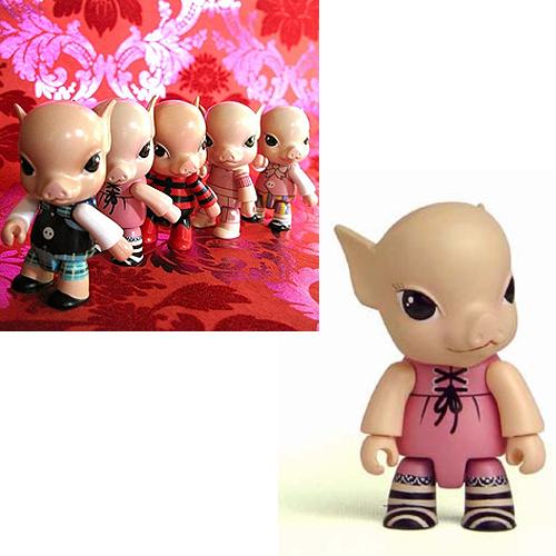 [toy2R] Alice Cherry Blossom 시리즈 체리 블라썸 앨리스 (Cherry Blossom Alice)