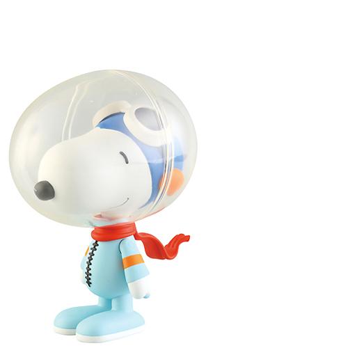 [메디콤토이 UDF] 우주 비행사 스누피 (Astronaut Snoopy)[4530956151618]