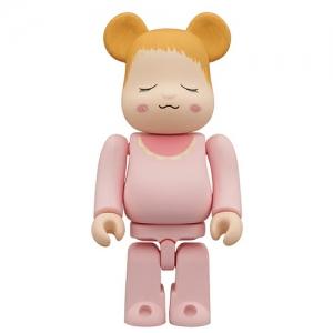 [베어브릭] 인사 시리즈 : 출산을 축하드려요. (Baby!) [4530956309507]