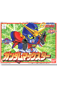 [BB 136] Gundam Maxter 건담 맥스터 - 4902425448565