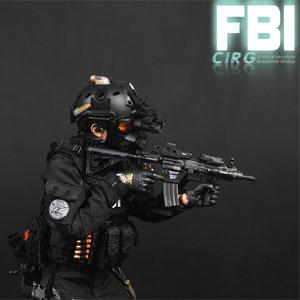 Soldierstory-FBI-CIRG(SS062)(입고완료)