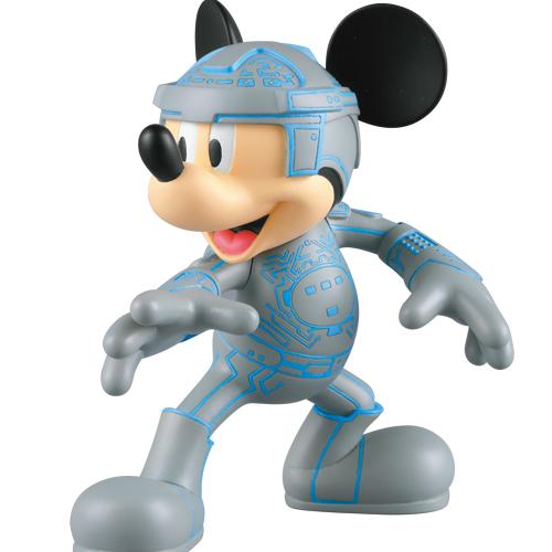 [VCD] 미키 마우스 트론 (Tron Ver.) - 4530956211350