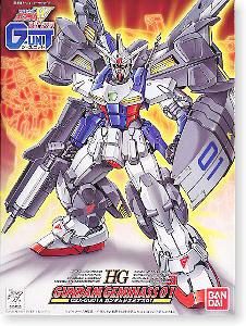 HG OZX-GU01A GUNDAM GEMINASS 01