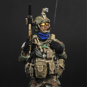 Soldier Story SS075 U.S. AIR FORCE TACP/JTAC