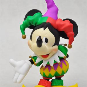 [VCD] 미키 마우스 (제스터 Ver.) [4530956211749]