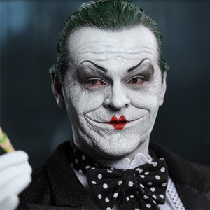 Hot Toys – DX14 - Batman: 1/6th scale The Joker (Mime Version) Collectible Figure Specification