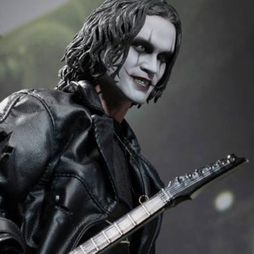 [핫토이] The Crow 1/6 Eric Draven