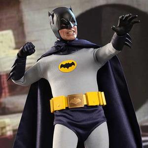 Batman (1966): 1/6th scale Batman Collectible Figure