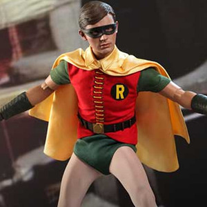 Batman (1966): 1/6th scale Robin Collectible Figure