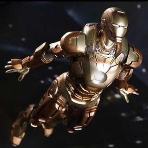 Iron Man 3: 1/6th scale Midas (Mark XXI) Limited Edition Collectible Figure