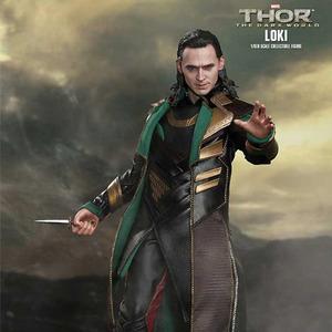 MMS231 - Thor: The Dark World - Loki