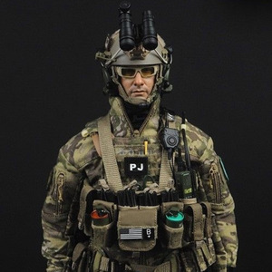 Soldier Story 1/6 SS080C USAF PJ U.S Air Force PARARESCUE JUMPER Type C NEW