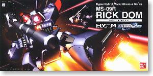 HY2M MS-09R RICK-DOM (릭돔)