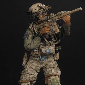 SS084 Zero Dark Thirty Devgru Squadron Team Leader