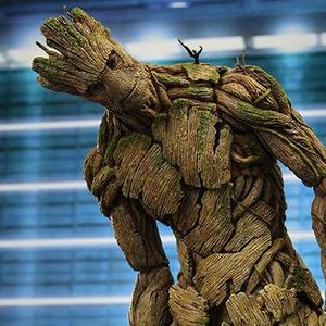 MMS 253 가디언즈 오브 더 갤럭시 - 1/6 스케일 그루트(Groot)