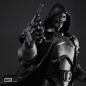 ThreeA 스텔스 닥터둠(STELTH DOCTOR DOOM)
