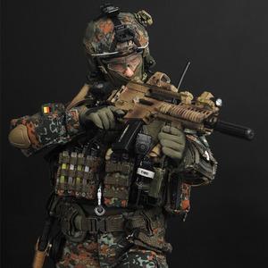 솔져스토리 SoldierStory-SS088 - KSK (Kommando Spezialkrafte)