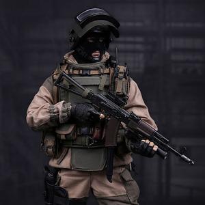 DAM78018 1/6 SPETSNAZ FSB VYMPEL   (DAM78018)