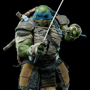 ThreeZero:1/6 - Teenage Mutant Ninja Turtles 2014(닌자거북이) - 레오나르도 [15년3분기발매예정]