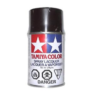 [TS-11] TAMIYA 스프레이(캔) 마룬(밤색) - [4950344993536]