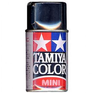 [TS-29] TAMIYA 스프레이(캔) 세미글로스 블랙(반광) [4950344993710]