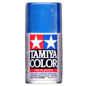 [TS-15] TAMIYA 스프레이(캔) 블루 [4950344993574]