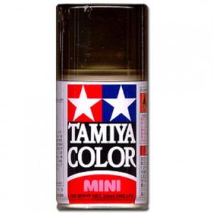 [TS-71] TAMIYA 스프레이(캔) 스모크 - 유광 [4950344994137]