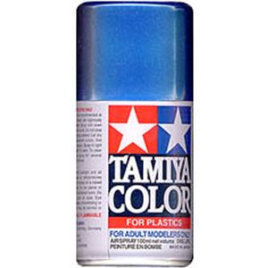 [TS-50] TAMIYA 스프레이(캔) 미카 블루 [4950344993925]