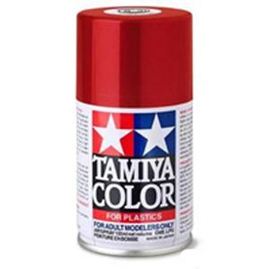 [TS-39] TAMIYA 스프레이(캔) MICA RED 마이카 레드 [4950344993819]