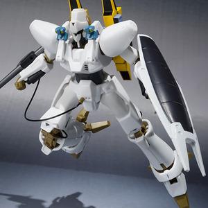 [로봇혼] SIDE HM 중전기 엘가임 스파이럴 부스터 세트  [4549660012788]