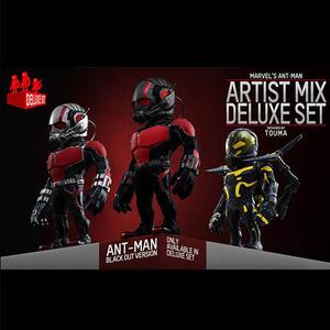 앤트맨 AMC014-015 - Artist Mix Figures Designed by TOUMA