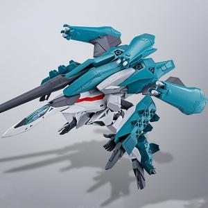 [반다이] HI-METAL R 마크로스 VF-2SS 발키리II + SAP (실비 지나기)[4549660177425]