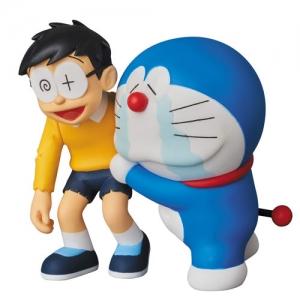 [UDF] No.397 후지코 F 후지오 작품 시리즈 11탄 도라에몽 - 이겼어, 나  [4530956153971]