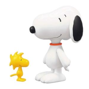 [UDF] 스누피 & 우드스탁 (Snoopy & Wood Stock)  [4530956151595]
