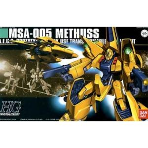 [HGUC 61] MSA-005 메타스  [4543112418562]