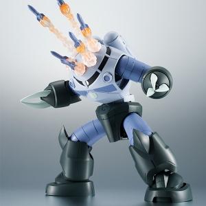 ROBOT魂 [SIDE MS] MSM-07 양산형 즈고크 ANIME Ver.[4549660147916]
