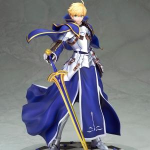 [초특가]1/8 Fate/Grand Order 세이버 / 아서 팬드래곤 (프로토타입)[4560228204971]