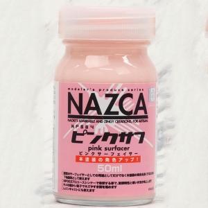 [NAZCA][NP-004] 핑크 서페이서 [4582182307055]